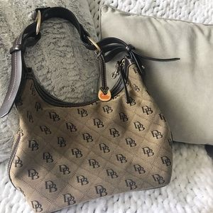 Dooney and Bourke Handbag Purse
